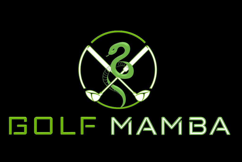 golf mamba logo