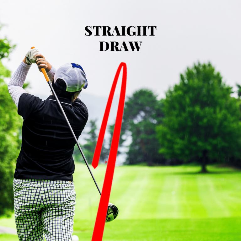 Straight Draw